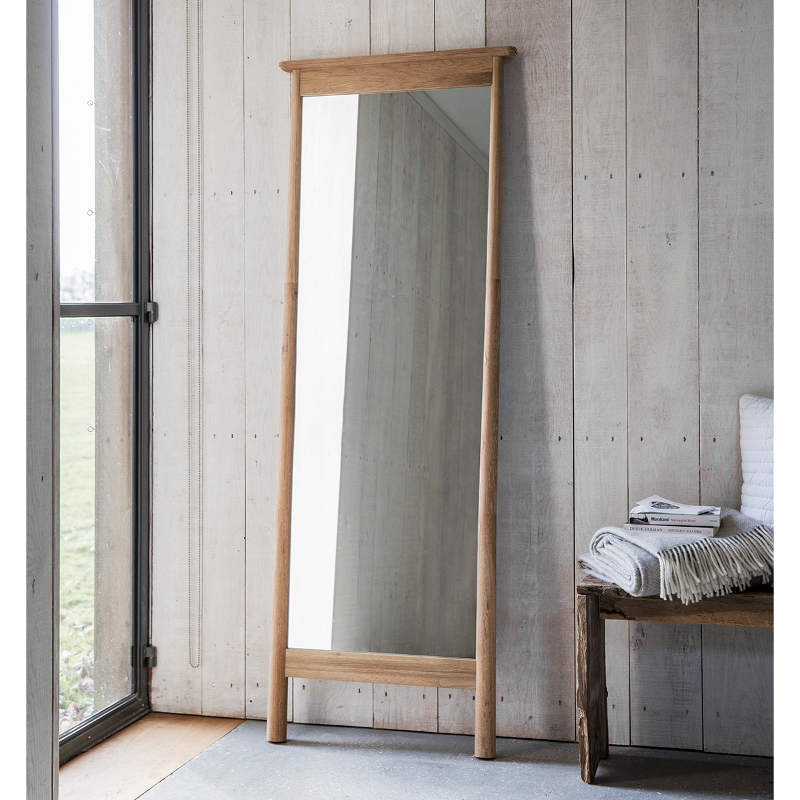 Wycombe Cheval Mirror 174 x 64cm